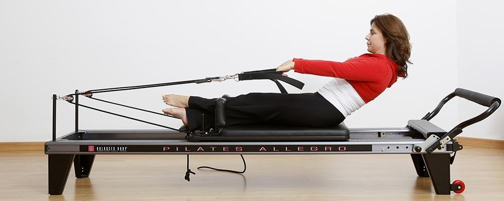 exercicio de pilates
