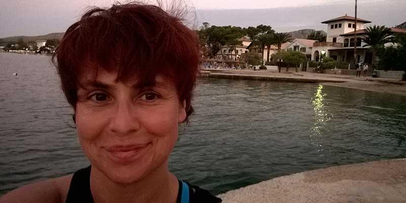 """Entrevista para a Rádio Marginal no programa """"Mulheres"""" de Sandra Pimenta e Maria João Simões 2017"""